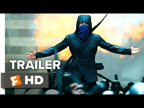 Robin Hood Final Trailer (2018) | Movieclips Trailers