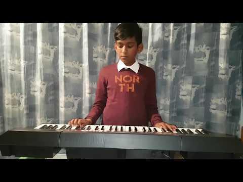 Urugudhe maragudhe piano