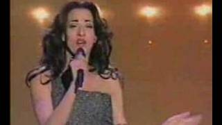 Israel - Dana International - Diva (live) - Eurovision 1998(The song won the Eurovision Song Contest in 1998. Birmingham May 1998., 2006-05-29T19:53:08.000Z)