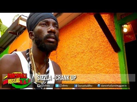 Sizzla - Crank Up ▶Kick Off Riddim ▶An9ted Ent ▶Dancehall 2016