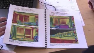 Energiesparen mit modernen Fenstern (Deutsch)