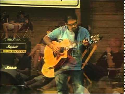 Greg Jones at Guitarfest 2008
