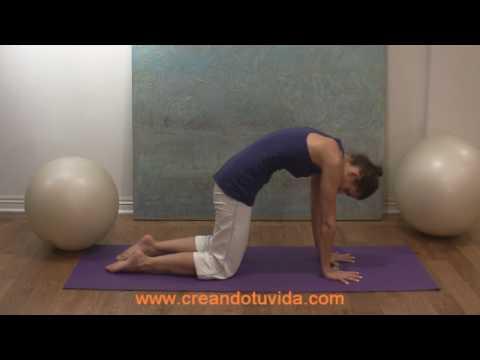 Yoga 2 por Eliana D'Alessandro