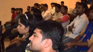 Forex training seminar in Bangladesh by MFX Broker