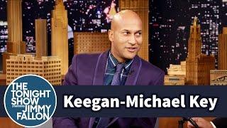 Keegan-Michael Key on Rehearsing with President Obama thumbnail