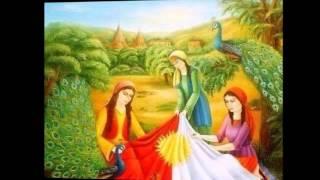نحن شعب الكردي