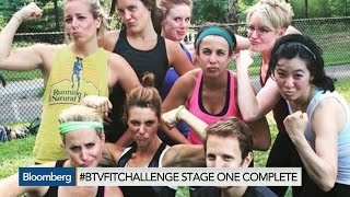 Here's Who Won the July BTV Fitness Challenge