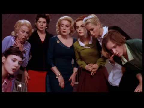 8 Women Trailer