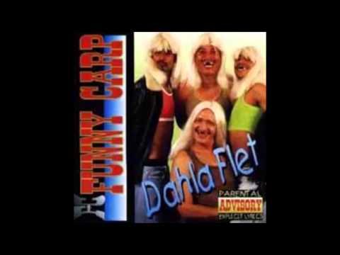 Funny Carp - Dahla Flet - 02 - Pille en Dagga