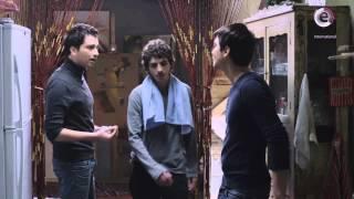 مسلسل قلم حمرة ـ الحلقة 15 الخامسة عشر كاملة HD | Qalam Humra
