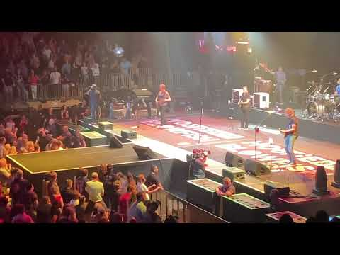 Rollin' - Hootie & The Blowfish 8/10/2019