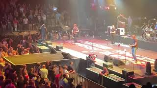 Rollin' - Hootie & the Blowfish 8/10/2019