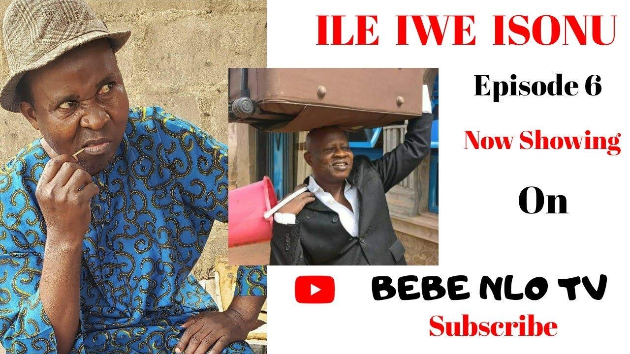 Download ILE IWE ISONU Episode 6