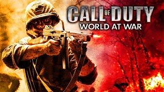 YAW Plays: Call of Duty - World at War