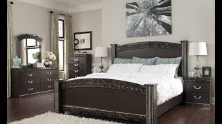 Vachel Collection (B264) by Ashley Signature Design