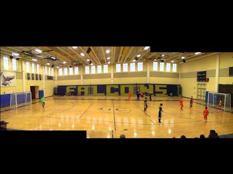 Good Counsel Futsal Tournament