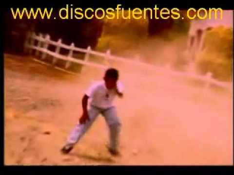 andrey ch. fuiste mi primer amor los chiches vallenatos 11 - YouTube2.flv