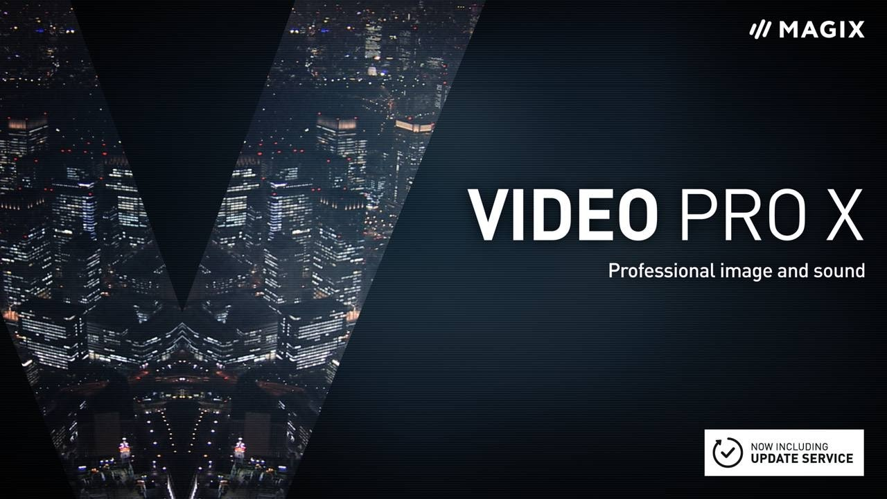 Bitwise Magazine: MAGIX Video Pro X (2017 edition) review