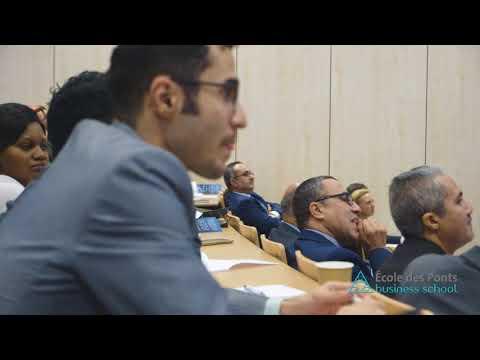 Human capital analytics - École des Ponts Business School Forum