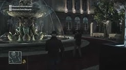 Hitman Paris - Crowbar Location - Professional Difficulty