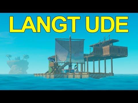 OMRINGET AF VAND - Raft [Dansk]