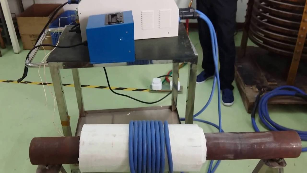 Image result for induction heating machine