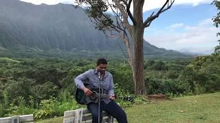 Silence by Marshmello ft. Khalid (Hawai'i cover)