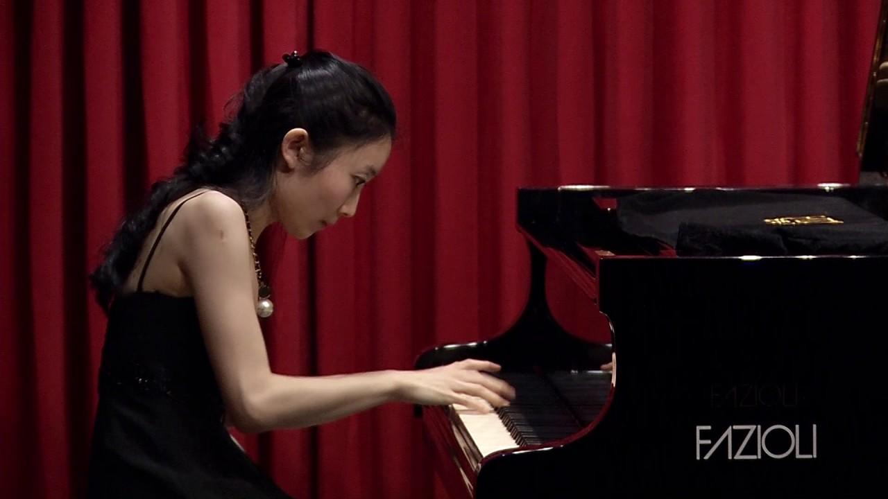 貝多芬熱情奏鳴曲 作品57 第三樂章F小調 - YouTube