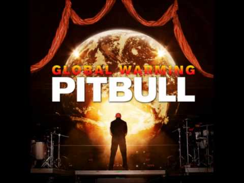Pitbull feat The Wanted & Afrojack - Have Some Fun