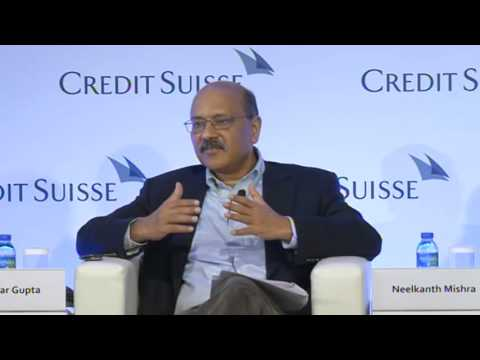 AIC 2013 Replay: Keynote Panel: India's new economic reform proposals - can they succeed?