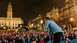 """""""Liberdade"""" - Capicua com Banda - 25 de Abril Porto"""