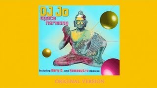 DJ Jo - Space Harmony (Original Version)