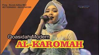 AL-KAROMAH // SHOLAWAT BADAR // INDRI MONICA // AZZAHIRA RECORD
