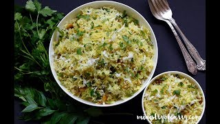 Cabbage Rice - Instant Pot
