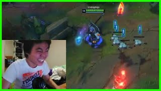 The Most Broken Toplaner - Best of LoL Streams #1188