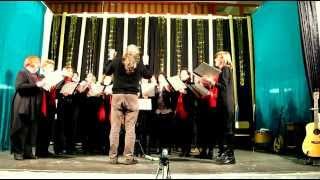 Coro della Beverara - Al cader della giornata.mp4