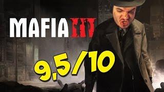 Мэддисон мнение о Mafia 3 (Негр) 9,5 из 10