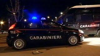 В Италии арестованы более 100 мафиози клана