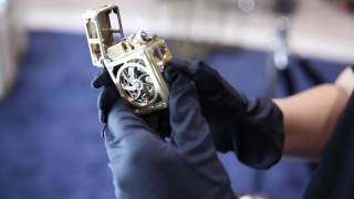 IPCPR 2016: S.T.Dupont Complications Lighter