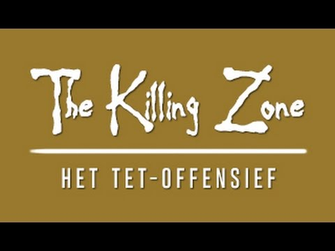 Vietnam - The Killing Fields - Het Tet-Offensief