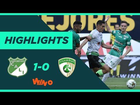 Deportivo Cali La Equidad Goals And Highlights