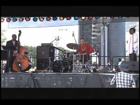 Jazz music - Geri Allen - Philly Joe