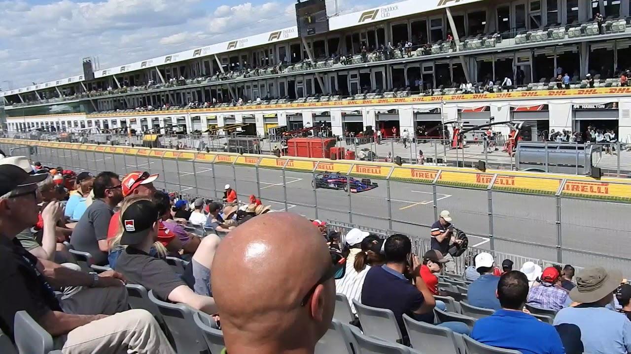 Tickets 2022 Canadian Grand Prix F1destinations Com