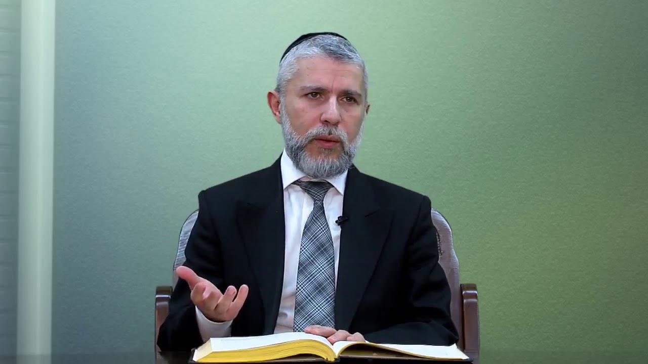 הרב זמיר כהן - פורים - שיעור ברמה גבוהה על דיני תפילות יום הפורים חובה לצפות