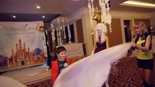 DreamLand - организация тематических детских праздников от OSCAR EVENT AGENCY. Аниматоры(, 2014-03-20T13:07:22.000Z)