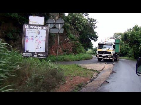 Togo 2012 -  Voyage de Lomé à Kara