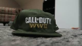 COD WWII WORLDWIDE REVEAL PACKAGE!!!