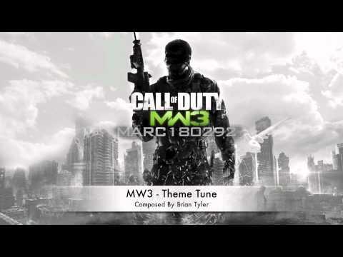 MW3 Soundtrack: Trailer Tune