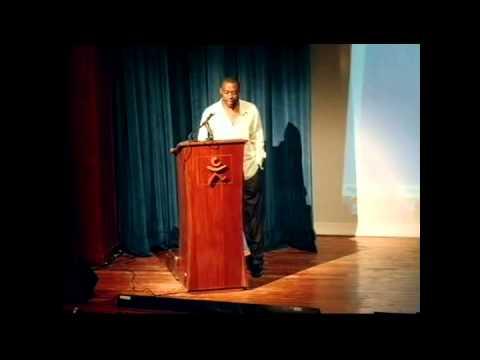 Dr Herbert Gayle Lecture
