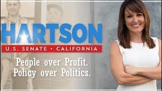 Alison Hartson